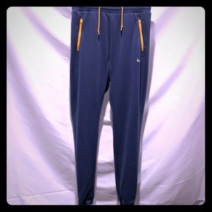 Men's NIKE ventilated polyester joggers (slim fit)